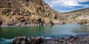 Fraser Canyon Fishing